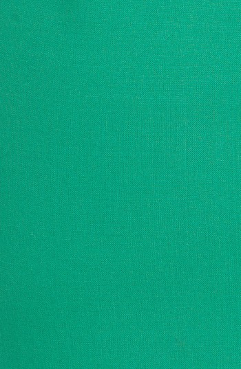 Women's Diane Von Furstenberg Stretch Wool Midi Sheath Dress 3