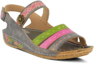 Spring Step Lartiste By L'Artiste By Kerry Women's Sandals