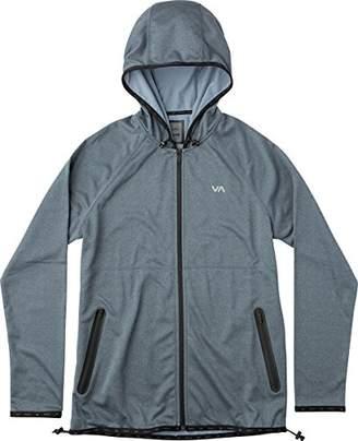 RVCA Men's Shermin Hooded Sweatshirt