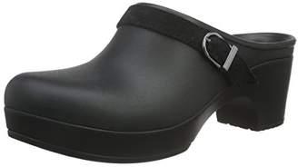 Crocs (クロックス) - [クロックス] クロックス サラ クロッグ ウィメン 203631 Black/Black/Black W9(25.0cm)