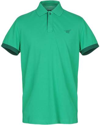 Henry Cotton's Polo shirts - Item 12252275SG