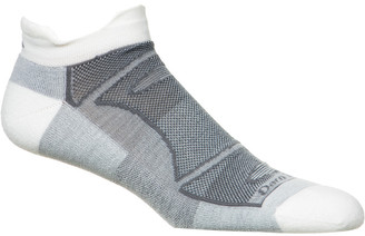 Darn Tough True Seamless No-Show Light Cushion Running Sock - Men's