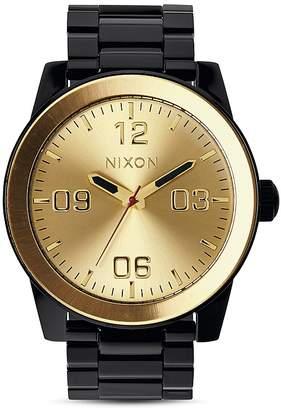 Nixon Corporal Watch, 48mm