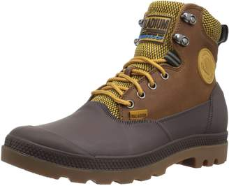 Palladium Men's Sport Cuff Wp 2.0 Rain Boot