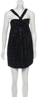 Marc by Marc Jacobs Mini Empire Dress
