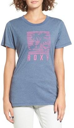 Women's Roxy Window To My Soul Graphic Tee $28.50 thestylecure.com