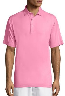 Peter Millar Crown Sport Stretch Jersey Polo $79 thestylecure.com