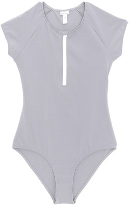 MISKA PARIS TEEN short-sleeved swimsuit