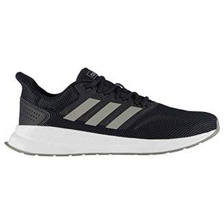 cheaper 73bfd 2bce1 adidas Men s Falcon Running Shoes