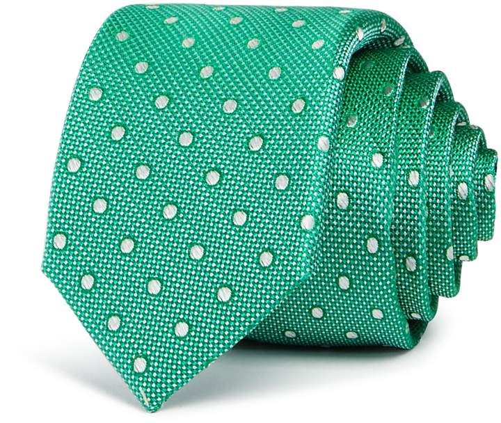 Boys' Dotted Tie