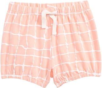 miles baby Knit Shorts