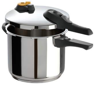 T-Fal 6.3-Quart Pressure Cooker