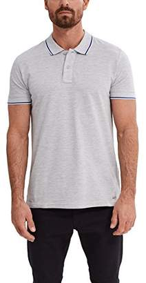 Esprit Men's 047EO2K004 Polo Shirt,M