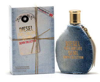 Diesel Fuel For Life Denim Collection Eau de Parfum, 1.7 oz. $46 thestylecure.com