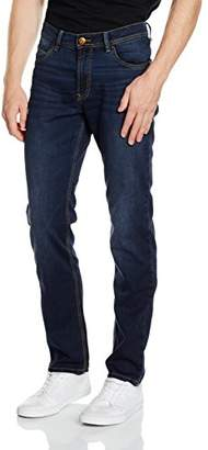 Bugatti Men's 3839D R-66674 Jeans,34 W/36 L