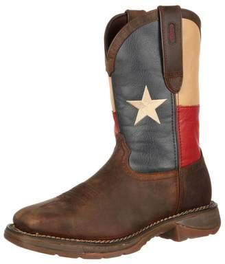 Durango Rebel Steel Toe Western Boot DB021 10.5 M