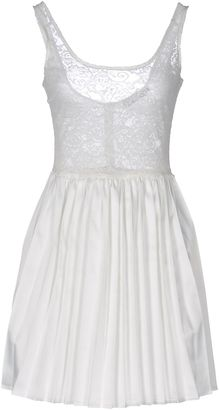 MOTEL ROCKS Short dresses $78 thestylecure.com