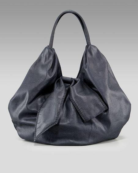 Valentino Denim 360 Hobo