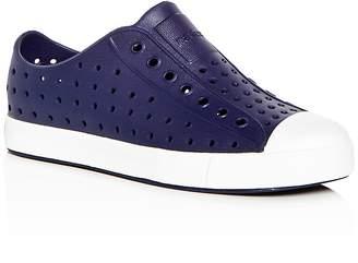 Native Unisex Jefferson Waterproof Slip-On Sneakers