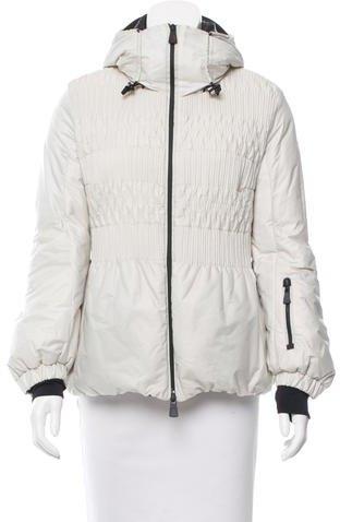 MonclerMoncler Grenoble Celiac Puffer Jacket