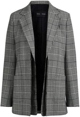 Proenza Schouler Wool blazer