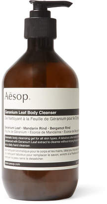 Aesop Geranium Leaf Body Cleanser, 500ml