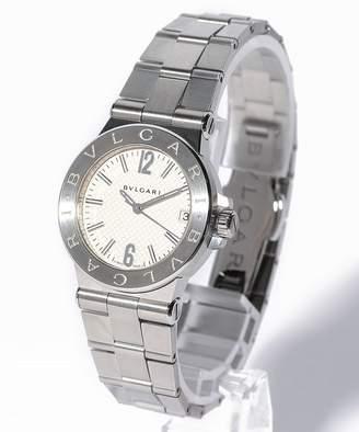 Bvlgari ブルガリ ブルガリ) 腕時計 DG29C6SSDユニセックスシルバーF【 】