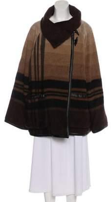 Diane von Furstenberg Bede Short Coat