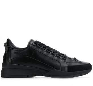 DSQUARED2 Vitello Sport sneakers