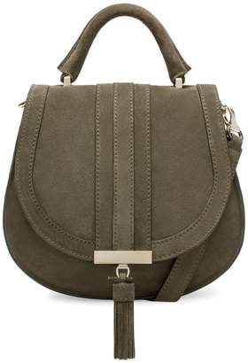 DeMellier Mini Venice Suede Handbag