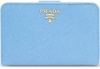Prada medium wallet