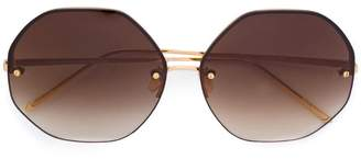 Linda Farrow 427 C7 sunglasses