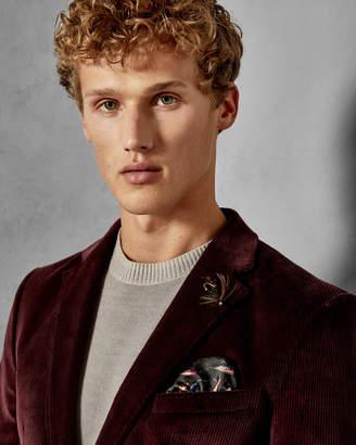 Ted Baker TICORJ Corduroy jacket