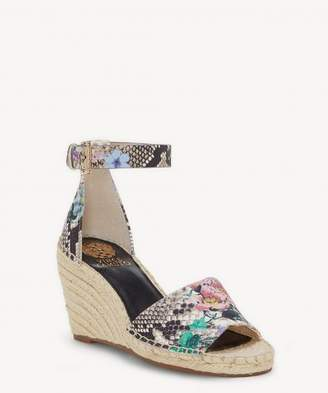 Sole Society LEERA Espadrille Wedge