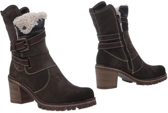 Manas Design Ankle boots - Item 11285518CO