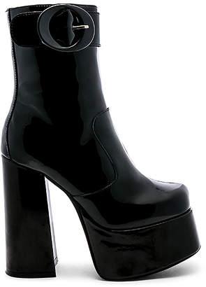Jeffrey Campbell Widow Boot