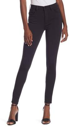 Levi's 720 High Rise Super Skinny Knit Jeans