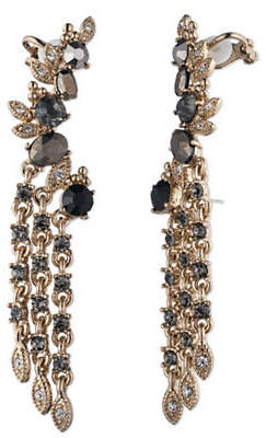Marchesa High Drama Crawler Earrings