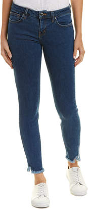 IRO Jarod Medium Wash Skinny Leg