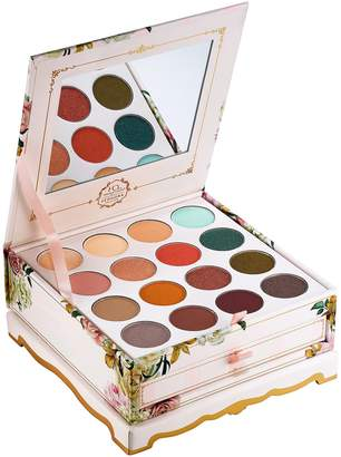 Sephora COLLECTION - House of Lashes x Collection Secret Garden Eyeshadow Palette
