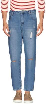 Scout Denim pants - Item 42638202QR