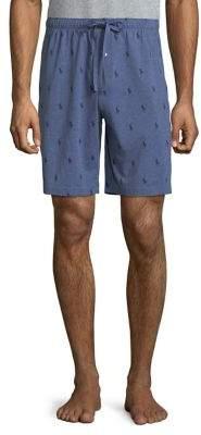 Ralph Lauren Jersey Pajama Short