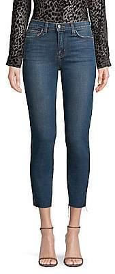 L'Agence Women's El Matador High-Rise Slim Jeans