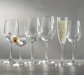 Pottery Barn Schott Zwiesel Classico Wine Glasses