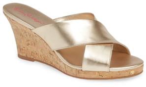 Lilly Pulitzer Selena Slide Sandal