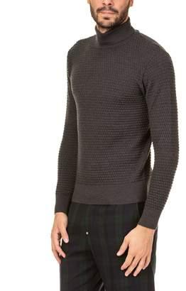 GRP Turtleneck Sweater