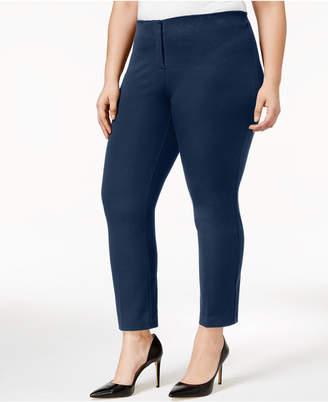 28a9fc1c428 Alfani Plus Size Pants - ShopStyle