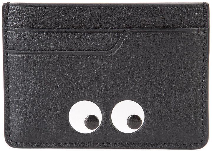 Anya HindmarchAnya Hindmarch Eyes wallet