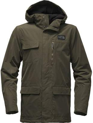 The North Face Cuchillo Hooded Parka - Men's