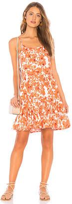 Tiare Hawaii Channing Mini Dress